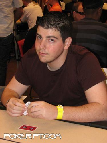 daniel stern poker