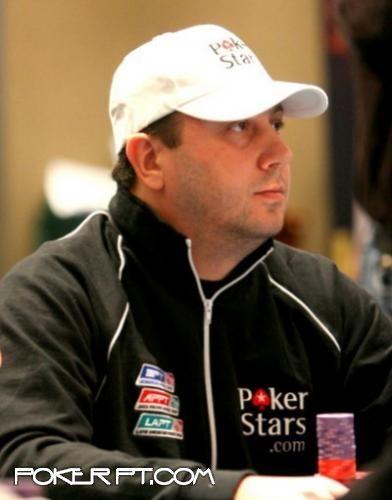 Fu 15 poker stars