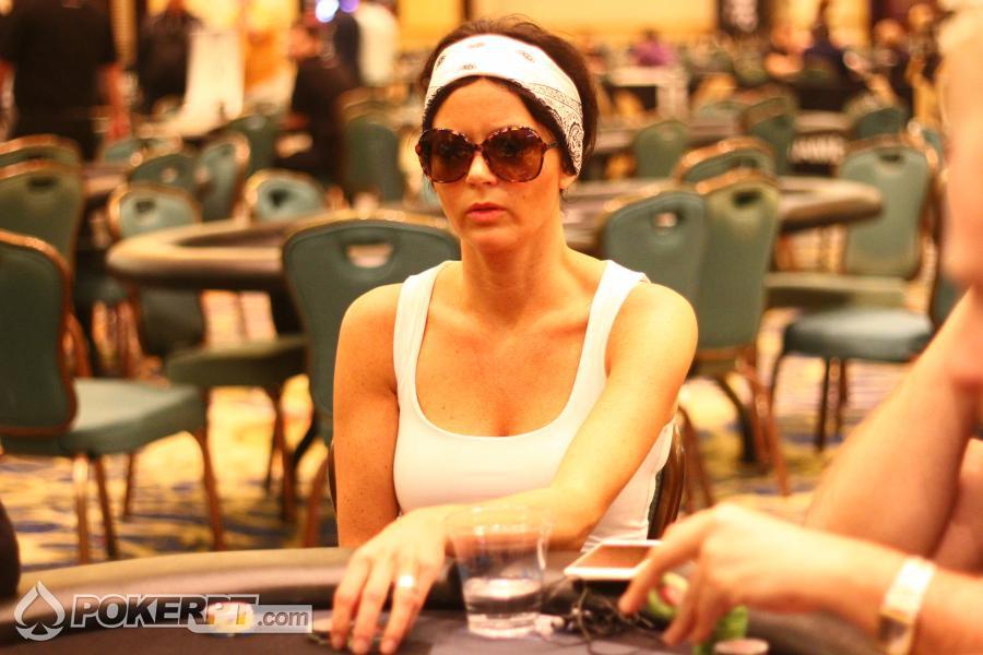 Poker Babes