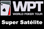 Super Satélite WPT - Casino Estoril