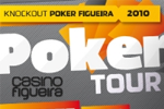 Knockout Figueira Poker Tour