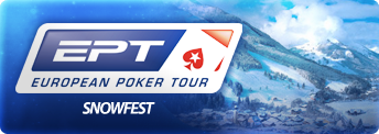 PokerStars.net European Poker Tour Snowfest
