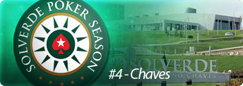 PokerStars Solverde Poker Season - Evento #4