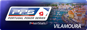 Portugal Poker Series #1