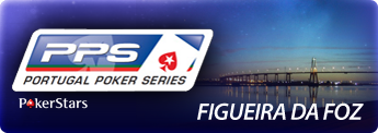 Portugal Poker Series #2