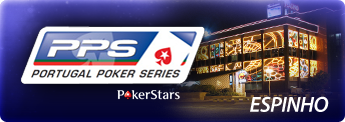 Portugal Poker Series #3