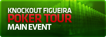 Main Event KO Figueira Poker Tour