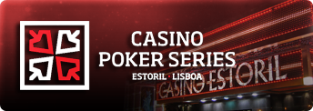 Casino Poker Series Estoril #6