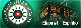 PokerStars Solverde Poker Season #1