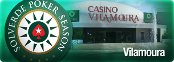 PokerStars Solverde Poker Season #4