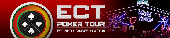 ECT Poker Tour I