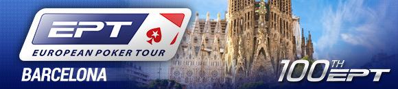 PokerStars European Poker Tour - 100th EPT