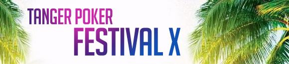 Tânger Poker Festival X-Main Event