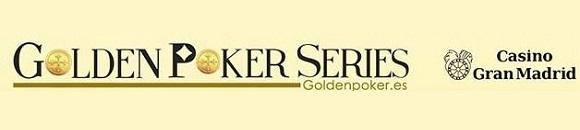Golden Poker Series