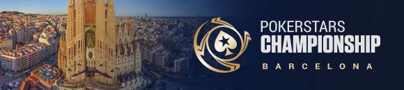 PokerStars National Championship Barcelona