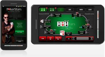 Pokerstars.De App