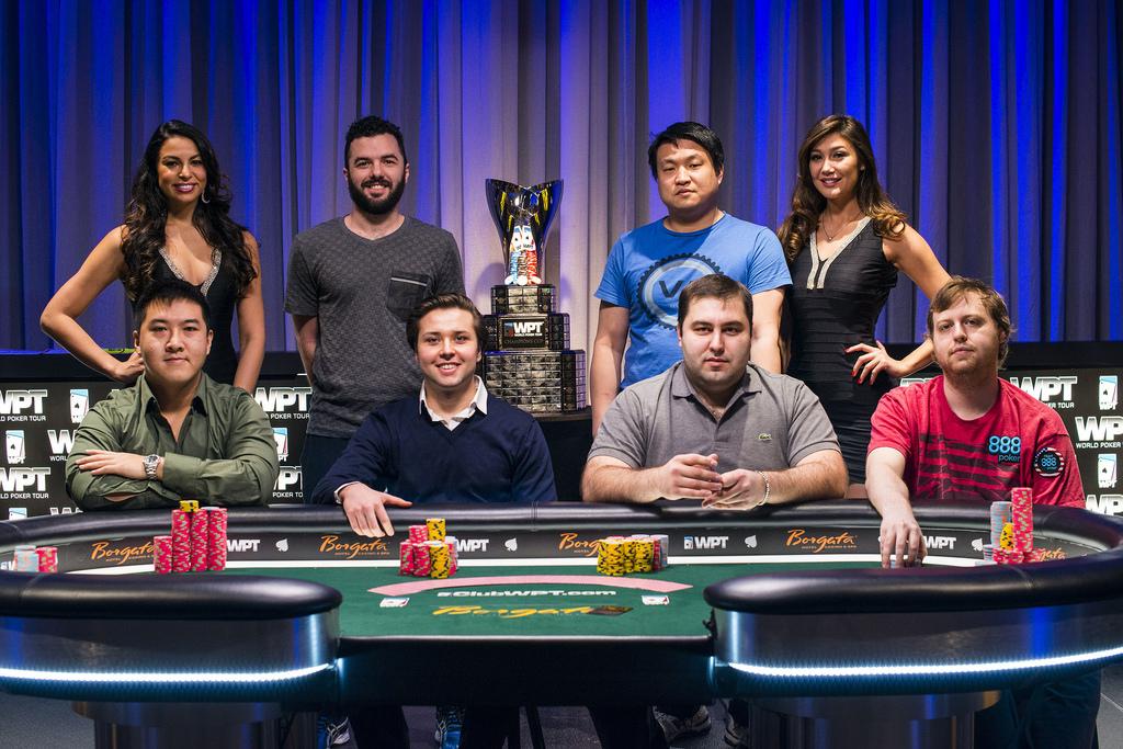 Chris Leong ganhou o Borgata Winter Poker Open   PokerPT com