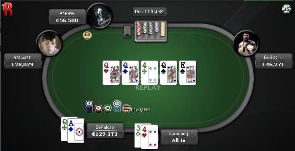 PokerPT.com - O Clássico - PokerStars