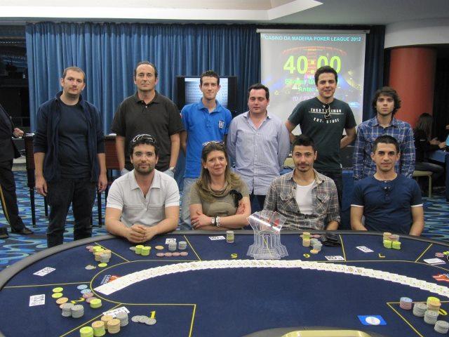 Casino da madeira poker dyslexic casino night tallahassee