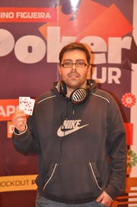 Knockout Figueira Poker Tour: Ângelo Canelas conquista a primeira etapa!