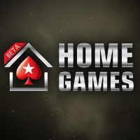 PokerStars lança Home Games