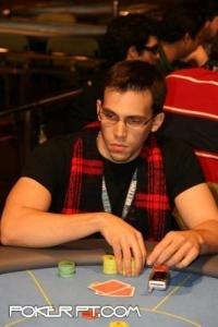 Júlio Matos em grande forma - depois da F1PKPT mais uma vitória na Liga PokerPT.com!
