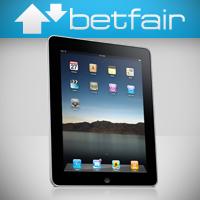 Betfair Poker - Queres um IPad?