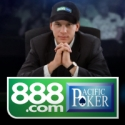 Vai às WSOP 2010 com a Pacific Poker