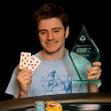 NAPT Venetian: Ashton Griffin 1º campeão do $25k Bounty Shootout