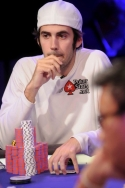 NAPT Mohegan Sun $25.000 High Roller Event - final table arranca hoje!