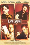 Filmes de Poker: Lock, Stock and Two Smoking Barrels (1998) de Guy Ritchie