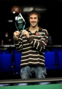 Jason Mercier conquista NAPT Mohegan Sun High Roller Event!