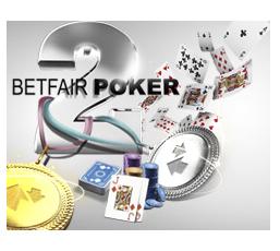 Novas Promoções Betfair Poker: $90.000 em prémios!
