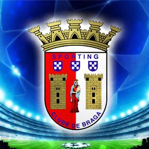 Histórico - Braga na Champions League
