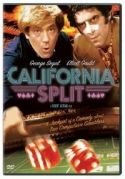 Filmes de Poker: California Split (1974) de Robert Altman