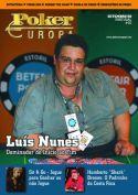 Revista PokerEuropa Nº 20