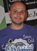 Diogo Norte Cardoso lidera no Dia 1A do Portuguese Poker Tour Figueira 2010