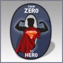 Eis os novos participantes do PokerPT.com From Zero to Hero Mar/Abr 2011