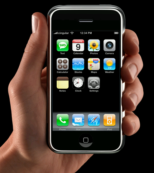 Já é possível apostar na Betfair através do iPhone