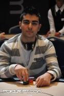 Jovem Estrela do Poker Europeu - John Tabatabai - também marca presença no BPPT Espinho. Participa também tu!