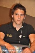 José Quintas conquista 1ª entrada WSOP em promoção exclusiva PokerPT.com