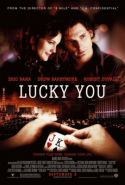 Filmes de Poker: Lucky You (2007) de Curtis Hanson