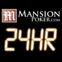 Mansion Poker oferece Bónus Ilimitado de 24 Horas