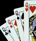Poker de Damas