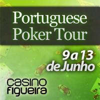 Portuguese Poker Tour Figueira: Tudo o que precisas de saber!