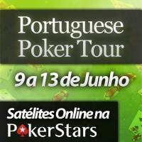 Mais 16 inscritos no Main Event Portuguese Poker Tour Figueira 2010