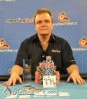 Paradise Poker Tour Praga: Radoslav Prucha é o vencedor (€30.000)