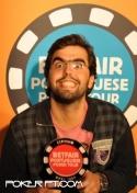 Renato Leguito Almeida é o Campeão do BPPT Espinho - 2009