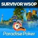 Survivor Paradise Poker - Upadate 14 de Março