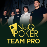 Noiq Poker apresenta a sua Team Pro 2011